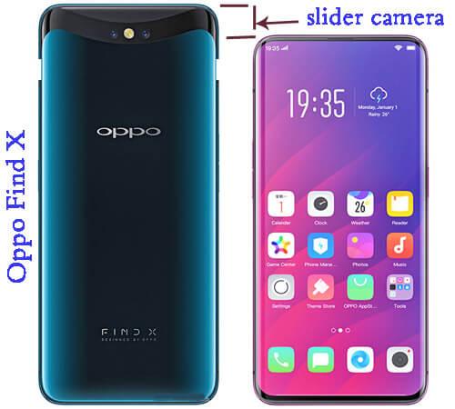 موبايل Oppo Find X
