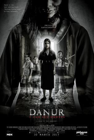 Danur ( 2017 ) WEBDL