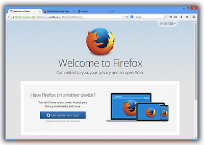 Firefox Offline Installer Softpedia