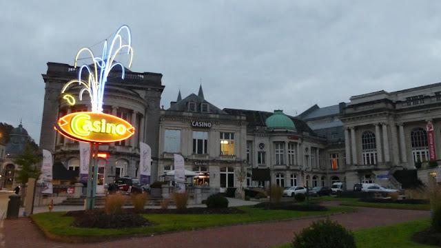 Spa - Casino