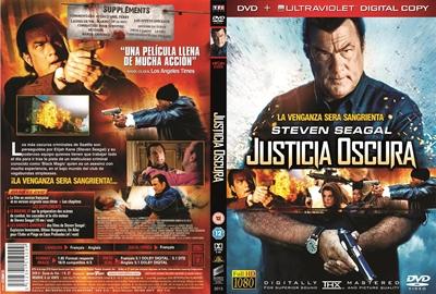 True justice dark vengeance actress / Screenrush trailers