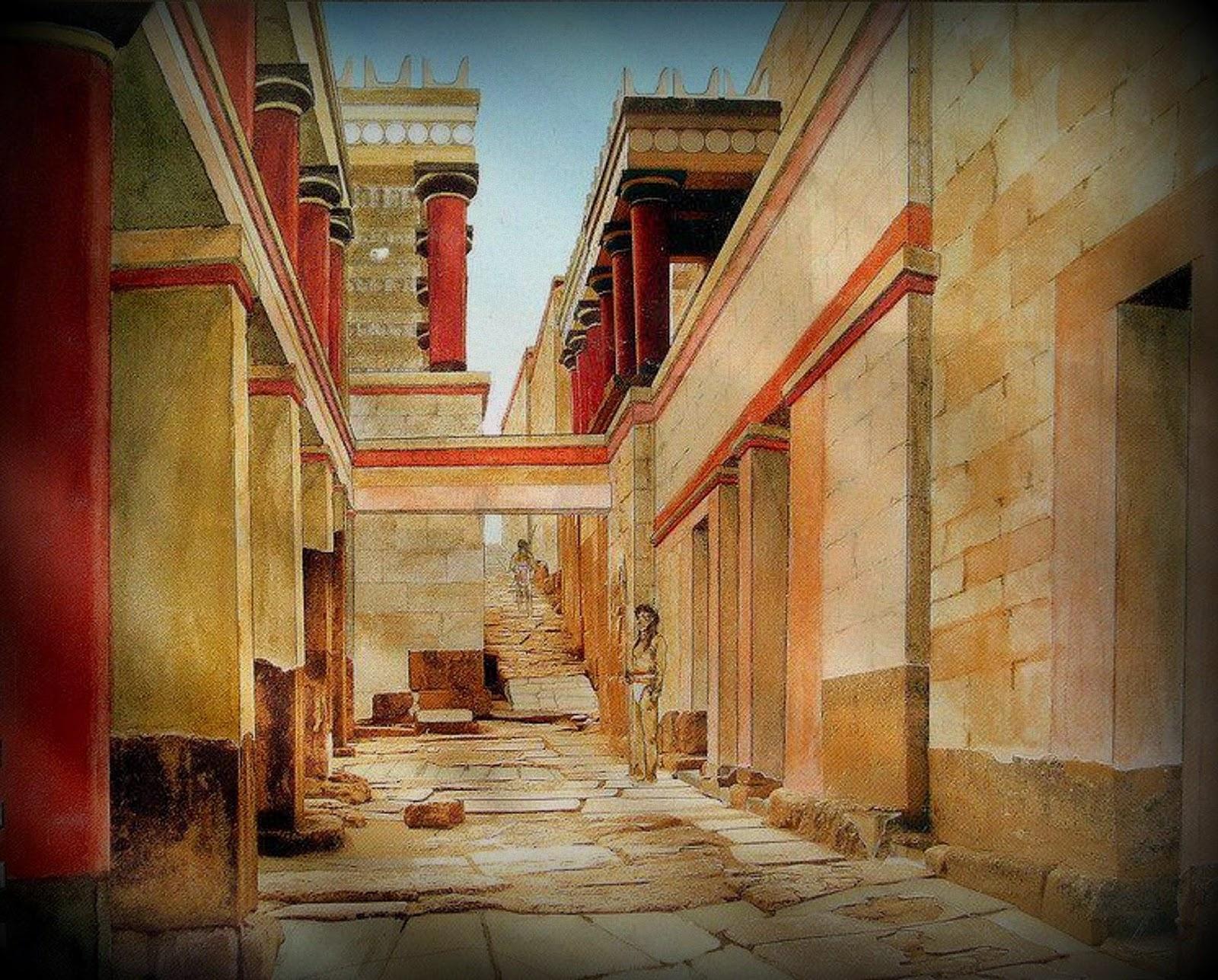 f919cd4d805 Οι οικισμοί της Βασιλικής, της Μύρτου και του Μόχλου είναι μερικά από τα  σημαντικά κέντρα αυτής της εποχής. Ολοκληρωμένη εικόνα της πρωτομινωικής  κοινωνικής ...