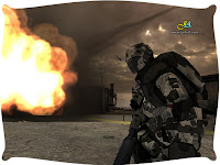 Battlefield 2142 Game Free Download Screenshot 3