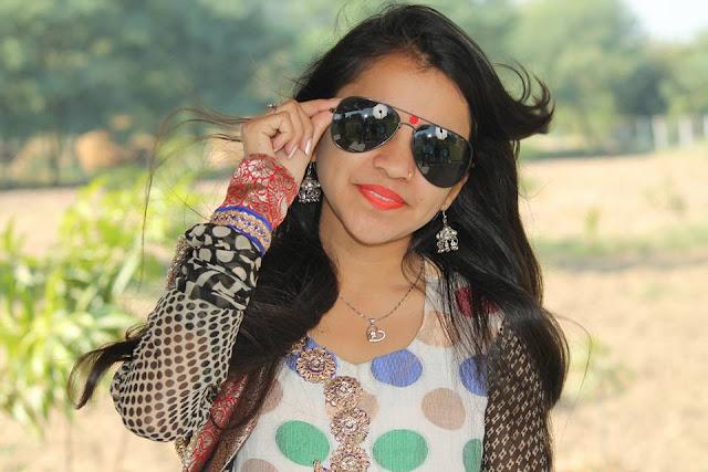 Shital Thakor Images Photo
