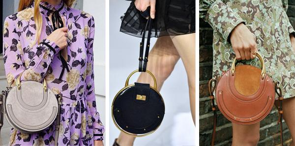 Chloe Pixie bag outfits