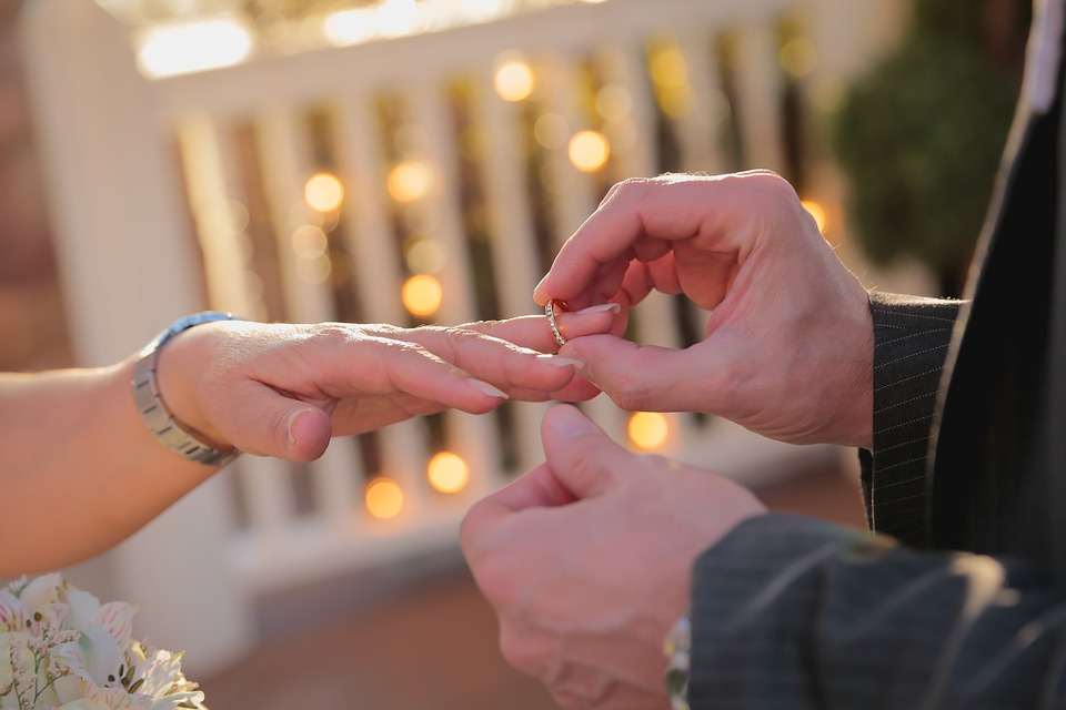 Escoge el mejor anillo