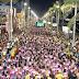 Membro de grupo ligado ao Estado Islâmico planejava atentado no Carnaval de Salvador