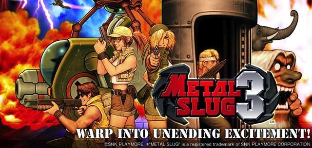 Download Metal Slug 3 Beta Multi 7 Full Vesion