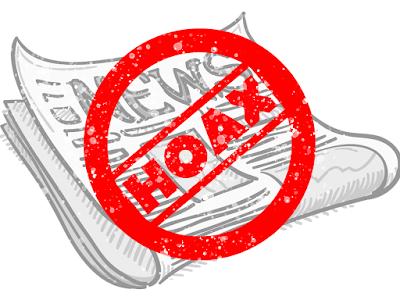 Berita Bohong (HOAX)
