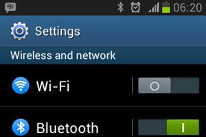 Cara Menhubungkan Bluetooth Android ke Komputer