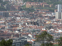 Bilbao camino de Santiago Norte Sjeverni put sv. Jakov slike psihoputologija