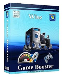 تحميل برنامج wise game booster