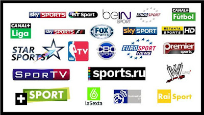 iptv links sports channels list m3u download