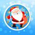 Christmas Santa Claus Screensaver