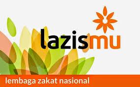 Lazismu sebagai Lambaga Amil Zakat Nasional (LAZNAS)