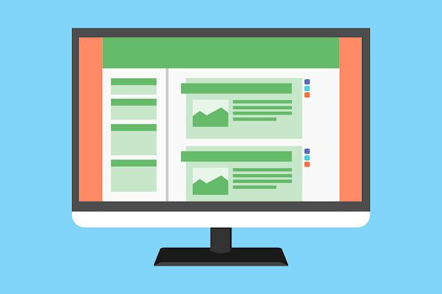 Wordpress Dan Blogger, Perbedaan Paling Mencolok Dari Keduanya