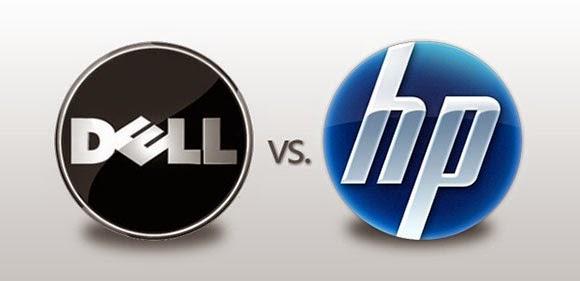أيهما تختار عند شراء الحاسوب Dell أم Hp ؟