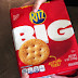 The Biggest Thing to Hit Snacking: Ritz Gets Big