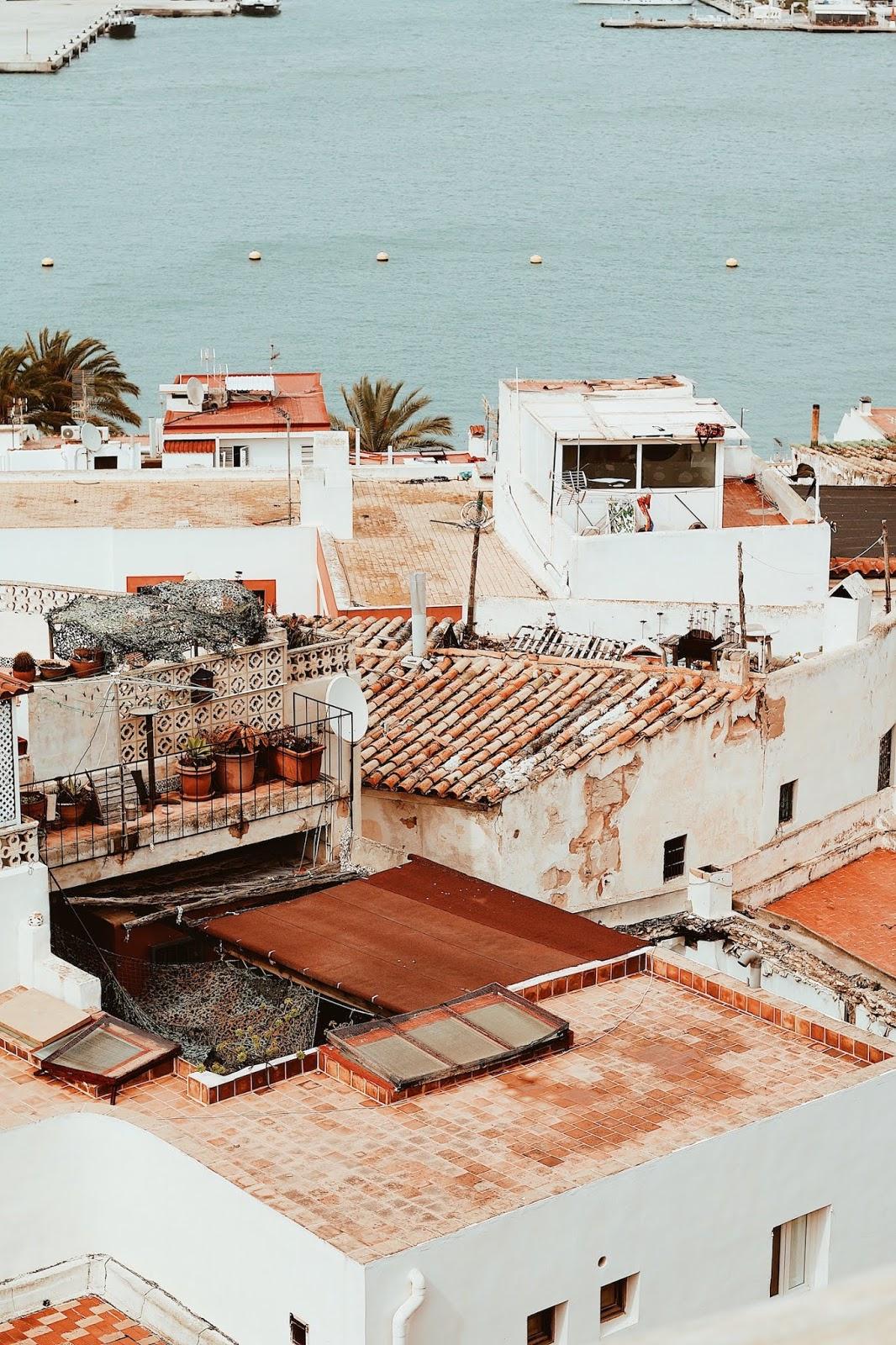 Ibiza klimat