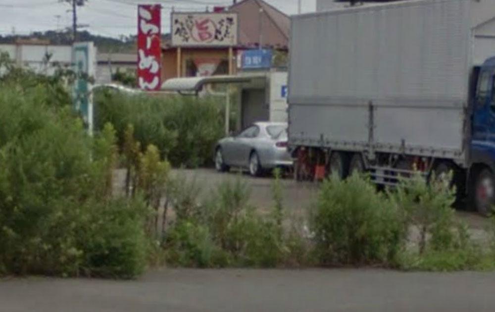 24 Τα παρατημένα supercars της Φουκουσίμα zblog, παρατημένα, Φουκουσίμα, ΦΩΤΟ, φωτογραφίες