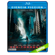 Geo-Tormenta (2017) BRRip 1080p Audio Dual Latino-Ingles