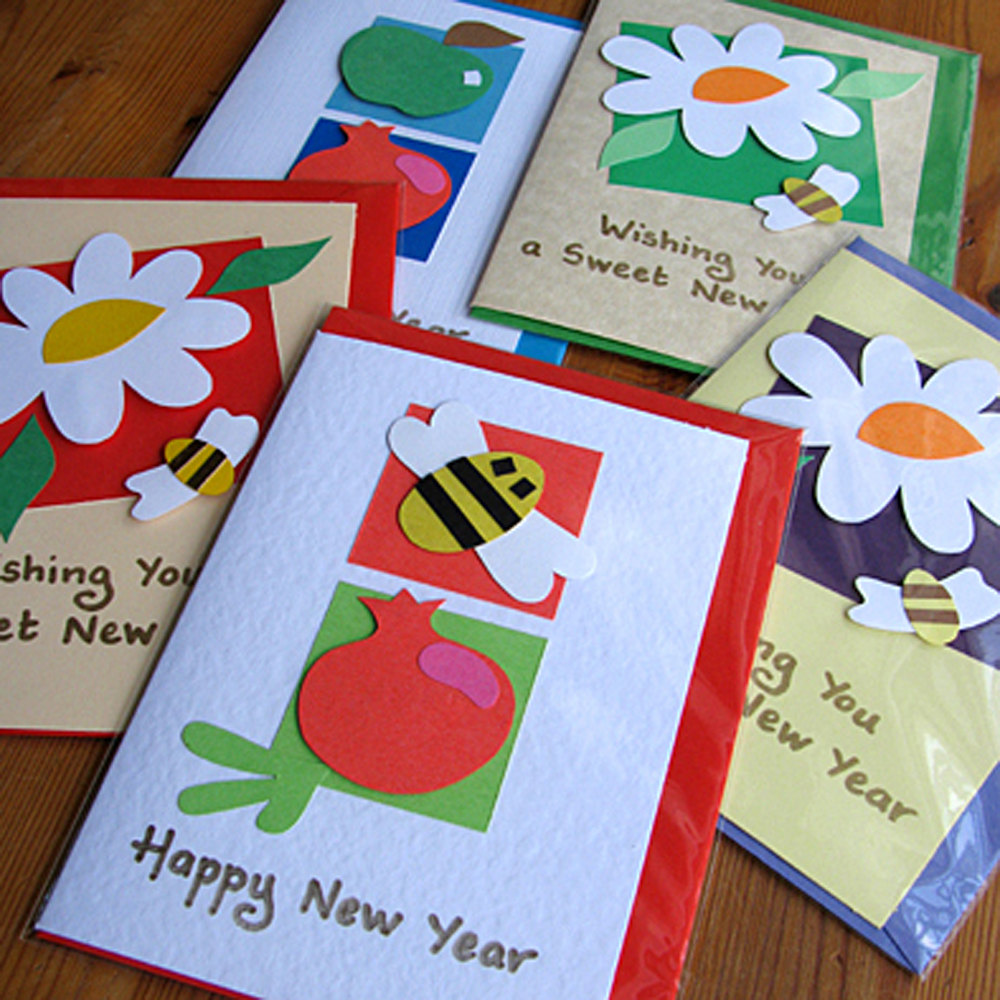 Latest new year card 2018 new year card handmade with new design latest new year card kristyandbryce Images
