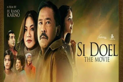 Download Film Si Doel The Movie (2018)