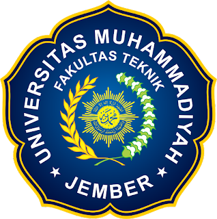 logo fakultas teknik unmuh jember