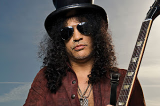 Biografi Slash