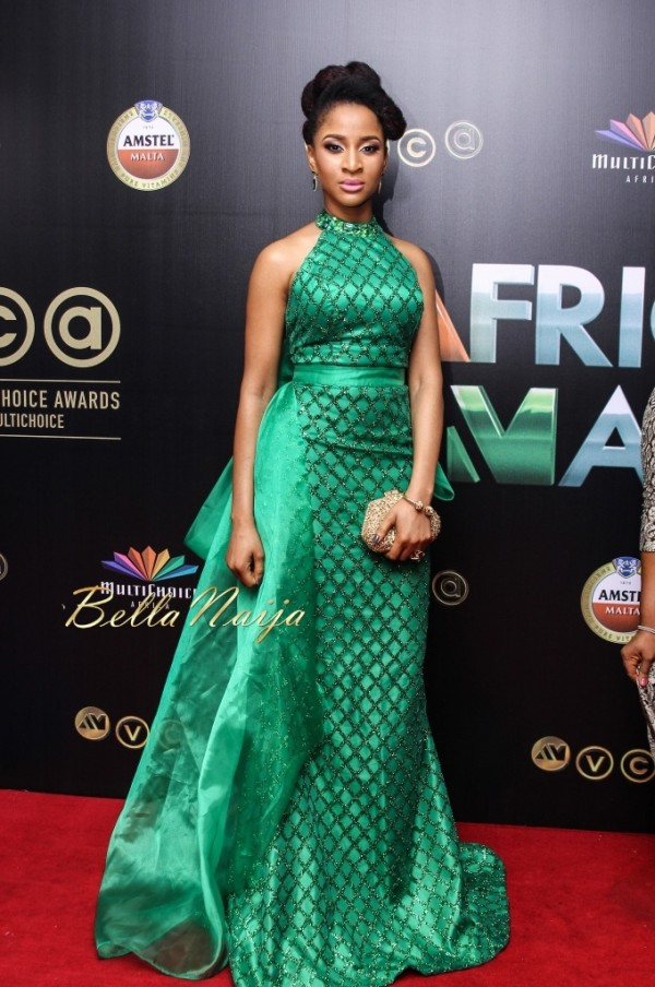 The Afrofusion Spot Events My Favourite Looks From Amvca