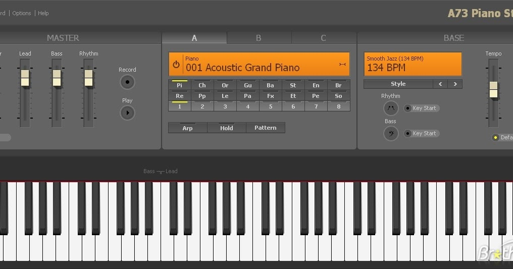 Download A73 Piano Full Version + Crack ~ Dr Hacker Cintha Community