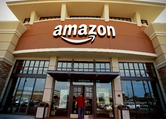 Amazon Off Campus Drive for Freshers/Experienced/Any Graduates