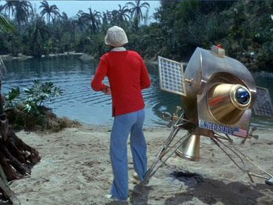 Where Was Gilligan S Island Lagoon Filmed