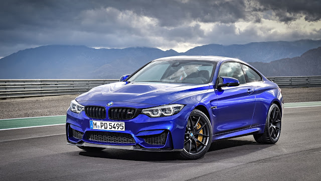 2017 BMW M4 CS - #BMW #M4 #tuning