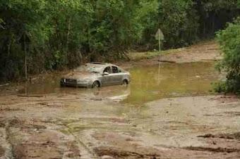 Sứ Điệp Ứng Nghiệm: Lụt ở khắp nơi trên thế giới, sắp có đại lụt