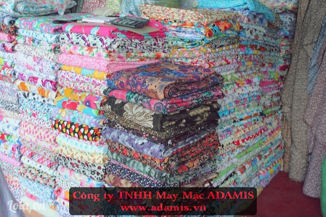 Công ty chúng tôi chuyên thu mua vải khúc, vải phế liệu công ty, nhận hợp đồng lâu dài nếu có yêu cầu. Thu mua vải tại huyện Vĩnh Cửu - Đồng Nai