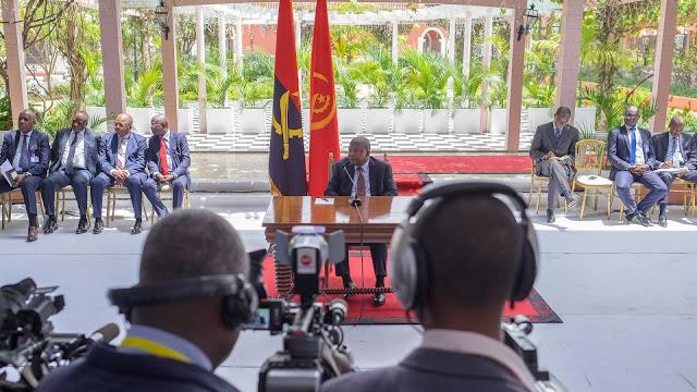 Dívida pública de Angola passa os 70% do PIB no primeiro trimestre