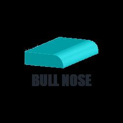 Bull Nose