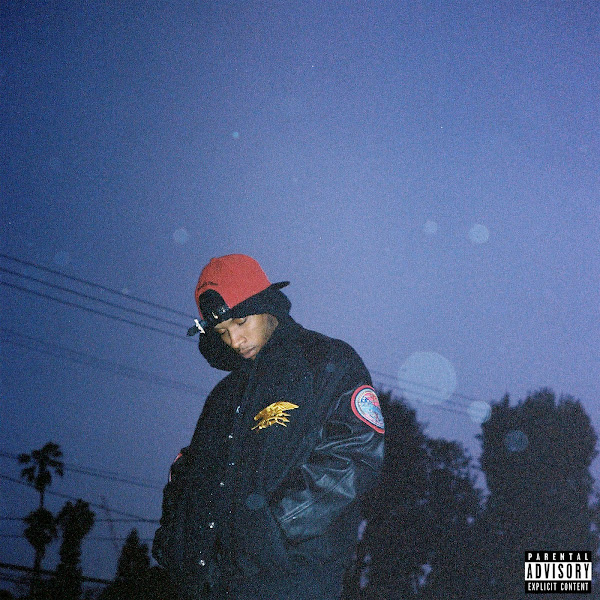 Tory Lanez - Acting Like (feat. Shlohmo) - Single Cover