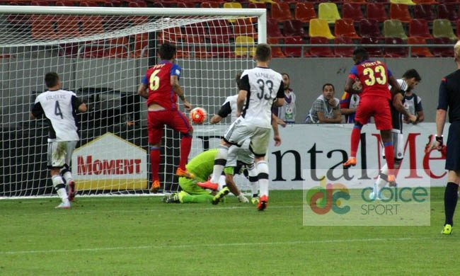 REZUMAT VIDEO GOLURI Steaua Partizan 1-1 youtube golul lui Varela turul 3 preliminar Steaua Bucuresti Partizan Belgrad 1-1 video rezumat Liga Campionilor rezumatul partidei Steaua Bucuresti Partizan Belgrad 1-1 video golurile meciului de aseara youtube National Arena UEFA Champions League miercuri 29 iulie 2015 UCL steaua bucharest partizan belgrade goals highlights steaua partizan 1-1 fcsb partizan belgrad video goluri youtube Arena Nationala 29.07.2015 steaua partizan 1-1 video rezumat complet steaua bucharest partizan full highlights all goals youtube steaua bucuresti partizan belgrad