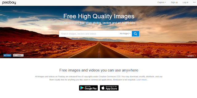 ind High-Quality Images for Your Website