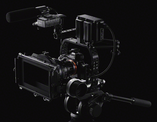 sony a7 must have accessories