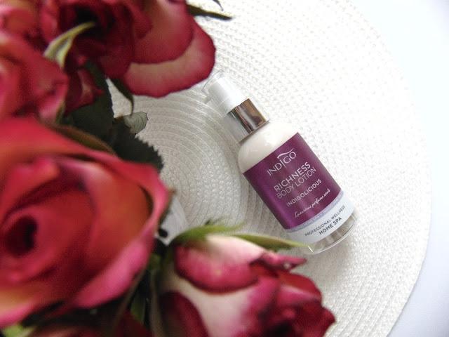 INDIGO - Kosmetyczne nowości marki