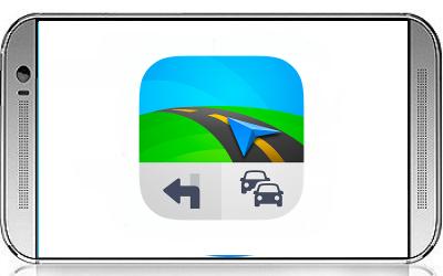 تحميل تطبيق الملاحه Sygic GPS Navigation 18.3.2 Cracked APK + DATA كامل مكرك احدث اصدار