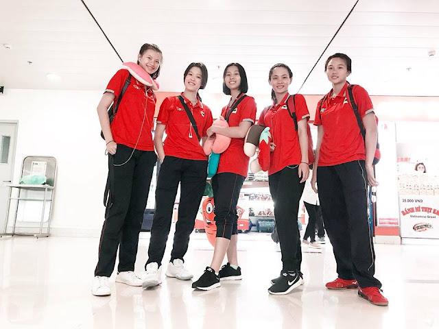 Lịch thi đấu vòng bán kết giải hạng A toàn quốc 2018 tại Đông Anh - Hà Nội
