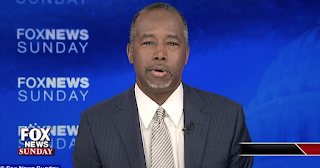 Ben Carson Insists Donald Trump Will Deport Illegal Immigrants And Harden The Borders