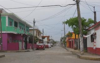 """Es """"levantada"""" mujer en Nanchital, Veracruz"""