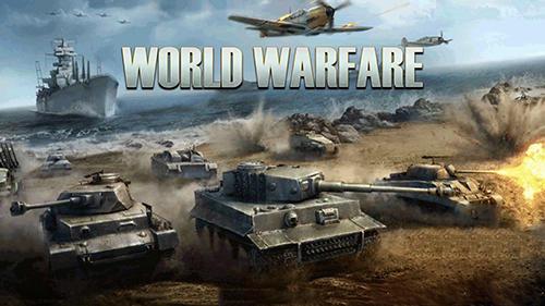 World warfare Apk Download - Mod Apk Free Download For
