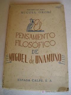 La poesía y el símbolo: La vida invisible (a la sazón de los versos de D. Miguel de Unamuno), Francisco Acuyo