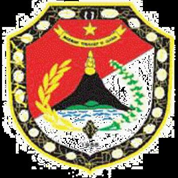 Logo Kabupaten Sikka PNG